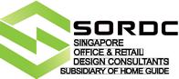 Commercial Office & Retail Interior Designer in Singapore