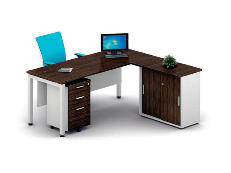 ST-E1509 | Free Standing Table | Office Desk & Table Singapore