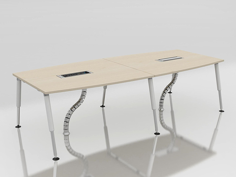 Eos mt 106 3 for 10 person conference table dimensions