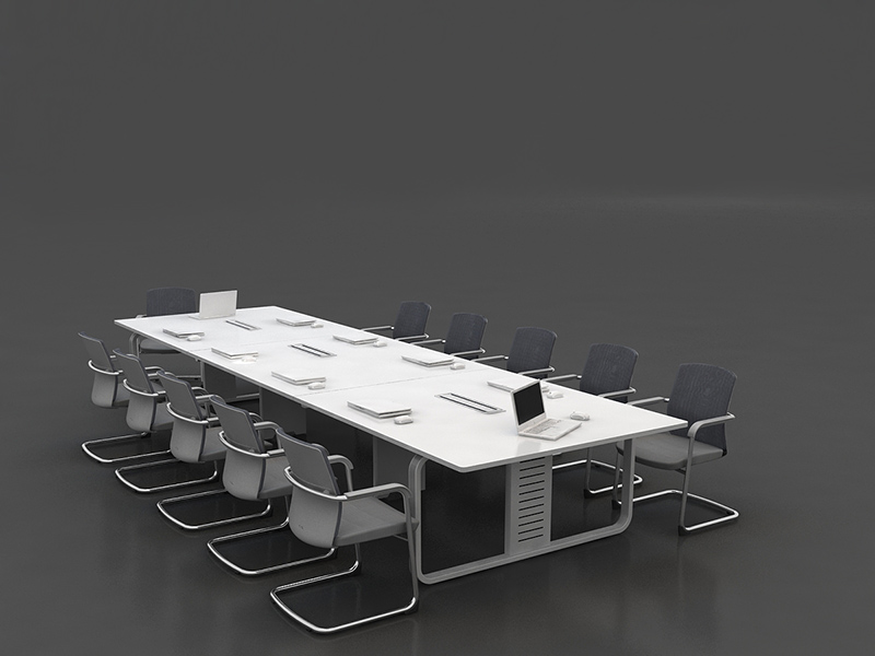 Office discussion conference meeting table sordc for 10 person conference table dimensions