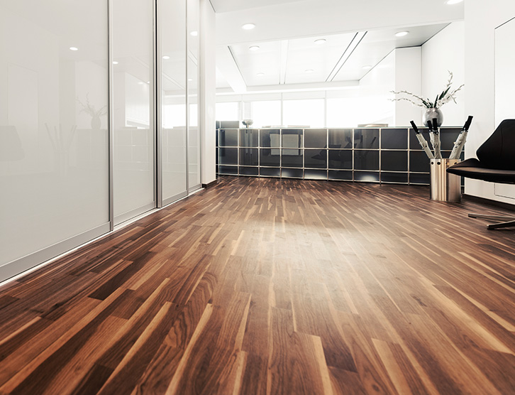 Office Flooring - Interior Design SORDC