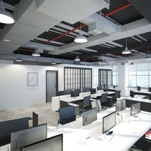 Office Interior Design Singapore - Absolute Living