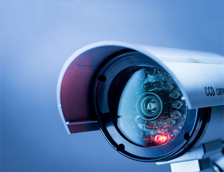 Office CCTV - Safety & Security Systems SORDC
