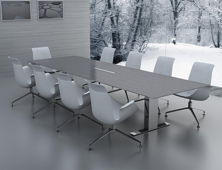Office Discussion, Conference & Meeting Table - SORDC