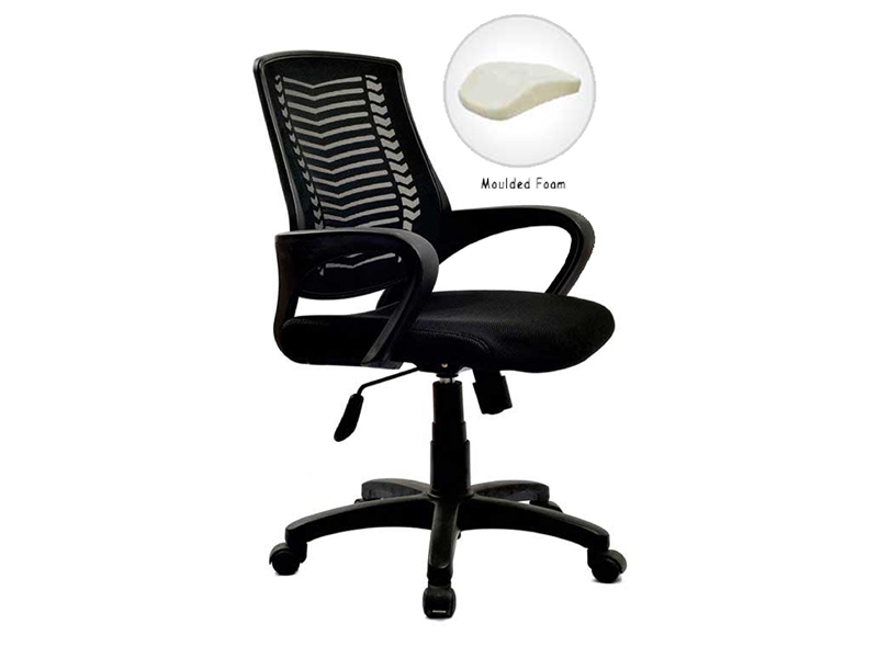 Office Chair Singapore | SORDC | Office Sitting Solutions