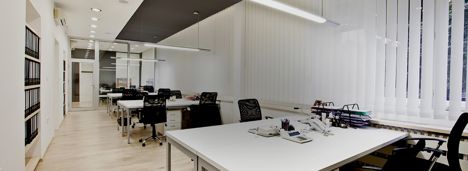 Singapore Office System Furniture - SORDC