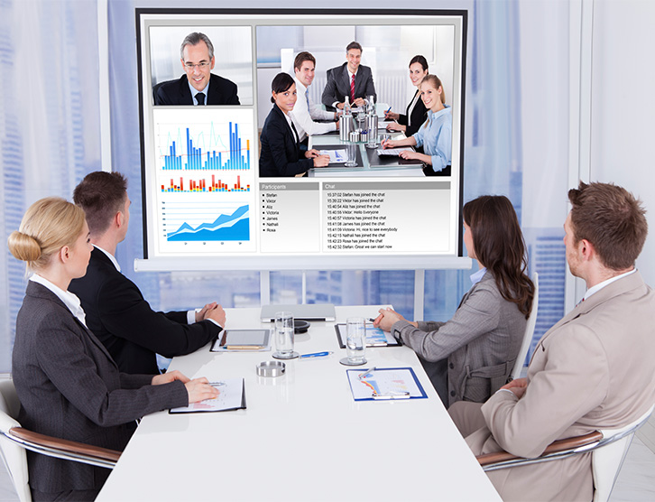 Office Video Solutions - SORDC