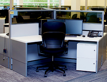 Office System Furniture Singapore - SORDC
