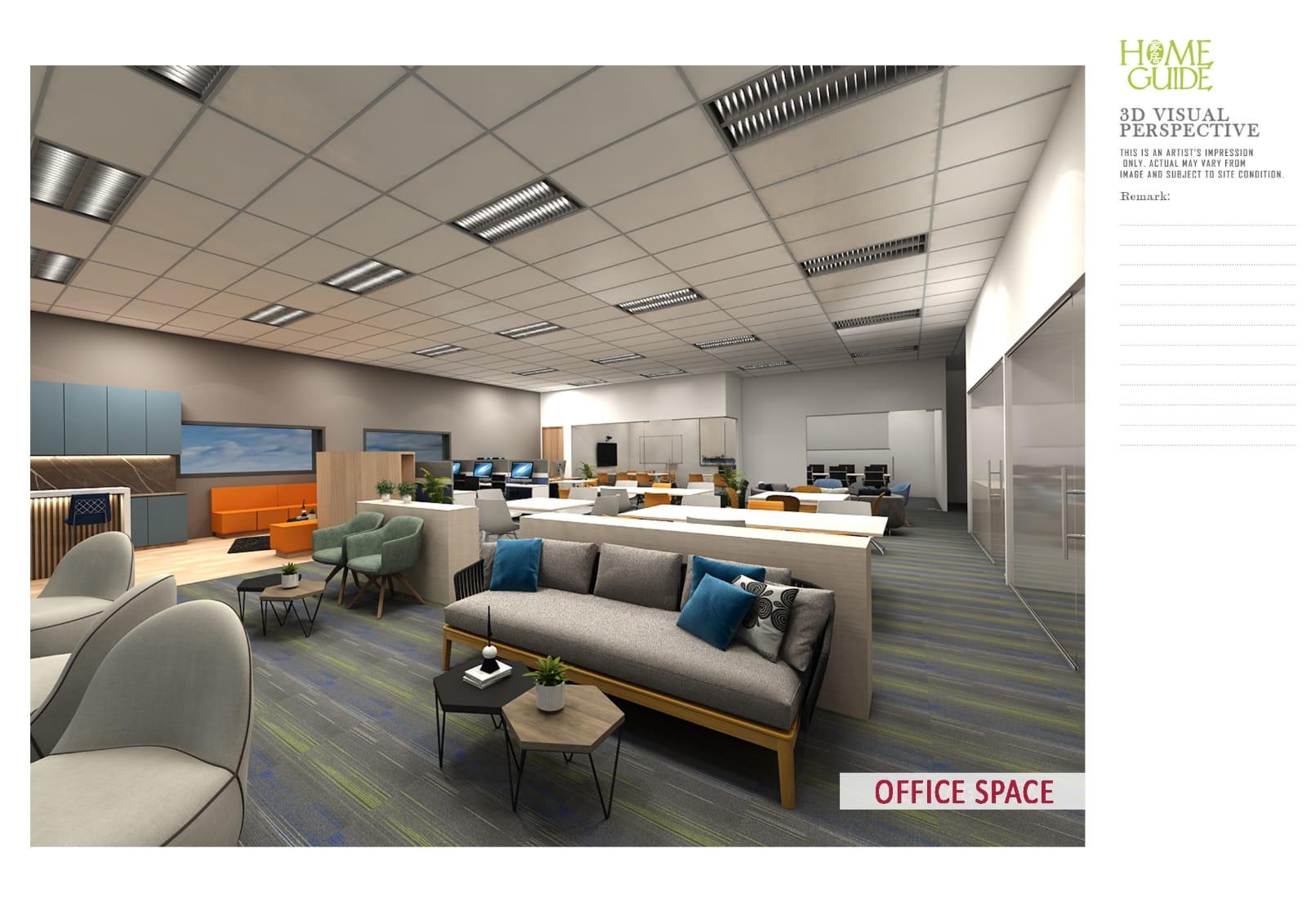 Office Floor Design Ideas from www.officeinteriordesign.com.sg